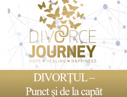 divorce journey